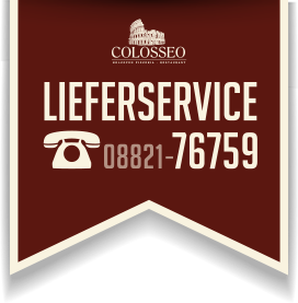 Colosseo Lieferservice - Icon